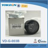 Vd-g-003b de Staaf van Maat van de Druk van de Olie van de generator 0-10 24V