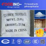 Fornitore puro del commestibile del fosfato trisodico 98% del Tsp di elevata purezza