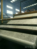 ガラス繊維によって切り刻まれる繊維のマットのファイバーガラスのマット