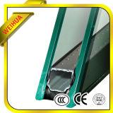 6+9A+6/6+12A+6mm hanno isolato il doppio fornitore di vetro di prezzi