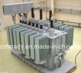 1.5mva 110kv Step Down Transformador Elétrico