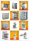 Grote Capaciteit 3 Dek 9 de Elektrische Oven van het Dienblad