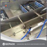 Macchina automatica di pellicola a pacco del cellofan