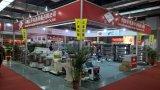 Four rotatoire électrique commercial de approvisionnement de crémaillère de matériel de boulangerie de 16 plateaux