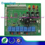 Placa de circuito Fr4 eletrônico experiente do OEM do protótipo do PWB