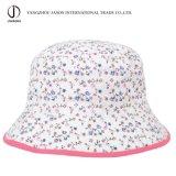 Chapéu relativo à promoção da forma do chapéu do chapéu do lazer do chapéu do pescador do chapéu da pesca do chapéu da cubeta das crianças do chapéu da cubeta do algodão do chapéu da cubeta