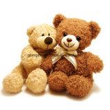 Het muzikale Zachte Mooie Speelgoed van de Pluche van de Teddybeer