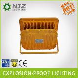 Luz de inundação à prova de chama de mineração do diodo emissor de luz com Ce Atex