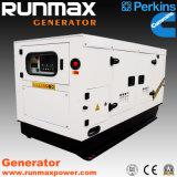 20kVA-1500kVA Cummins Super Silent Electric Diesel Power Generator Set (RM160C2)
