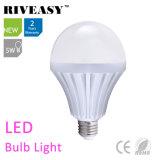 Bis Emergency del bulbo de la bombilla LED de 5W SMD5730 LED