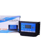 Controlador solar da carga da estação de funcionamento