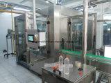 고용량 자동적인 음료 채우는 포장 기계에 낮은것