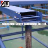 Q235 지원 갑판 (dB1500)를 위한 강철 비계 Decking 광속