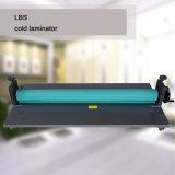 LBS1300 1300mm 넓은 체재 수동 크랜크 찬 Laminator 기계