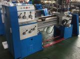 CD6240c Machine de tour de précision lourde pour la coupe de filetage