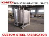 Het Schip van het roestvrij staal voor Chemisch product