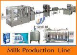 Свежая машина молока завтрака/пастеризация машины молока