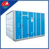 Dispositif de chauffage modulaire de série de HTFC-K pour l'atelier de fabrication du papier