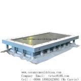 Muffa e dadi per la modellatura delle mattonelle parete/del pavimento