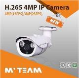 H. 265 LEDのアレイ(MVT-M1492)を用いる4MP IPのカメラ