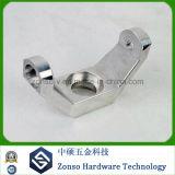 Поворот/стан точности обрабатывая части CNC запасной части подвергая механической обработке