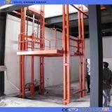 優秀な品質のSjd1-3.5貨物縦油圧エレベーター