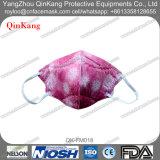 Mascarilla colorida protectora sanitaria disponible de la impresión N95