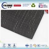 Aluminiumfolie-Plastikluftblasen-Isolierungs-Material für Gebäude-Dach