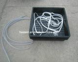 Коробка батареи солнечного освещения водоустойчивая похороненная