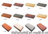 Azulejos portátiles del fabricante profesional tienen seis líneas de producción