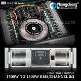 Txシリーズ高い発電のクラスHの専門の電力増幅器