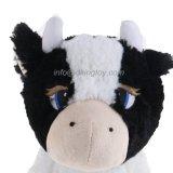 Neuer Entwurfs-kreatives angefülltes Kuh-Spielzeug