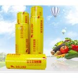 Film extensible de haute qualité Lixian Wrap Film PVC Cling Film