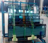 Abgetöntes Isolierglasgerät für Glaswand