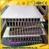 Het multifunctionele Industriële Profiel van het Aluminium voor Aluminium Heatsink Customerized