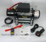 4*4 رافعة [أفّ-روأد] كهربائيّة مع فولاذ كلاب ([12000لب])