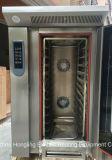 Horno eléctrico de la convección de 12 bandejas para los alimentos de la hornada con Ce