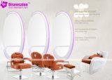 대중적인 고품질 살롱 가구 샴푸 이발사 살롱 의자 (P2019A)
