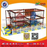 Innenspielplatz-Gerät für Kinder mit weichem Spiel