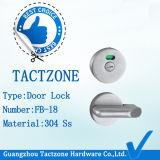 Самый лучший замок двери оборудования перегородки кабин туалета отливки точности качества