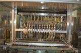 고급 자동적인 초본 포도주 액체 충전물 기계