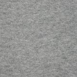 tessuto della nervatura dello Spandex del cotone 245GSM