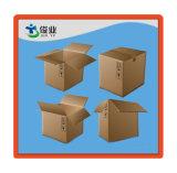 Cadre principal estampé personnalisé de carton pour l'empaquetage d'appareil ménager