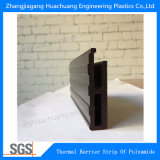 Tiras de barreira térmica da poliamida para as portas de alumínio