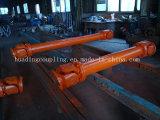 SWC BF 500+55mm Industriële Cardanas
