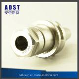 Portautensile del mandrino di anello di alta qualità Bt30-Er20-100 per la macchina di CNC