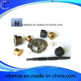 Präzision CNC-Maschinerie-Teile mit verschiedenen Metallen