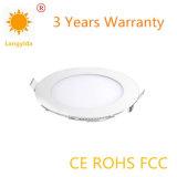 Boa alta qualidade da lâmpada do teto do diodo emissor de luz do preço 15W para interno