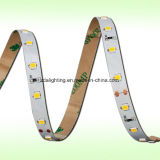 12V-24V 60LEDs/M SMD2835 2500k는 백색 LED 가벼운 리본을 데운다