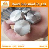 Boulon Hex lourd de l'acier inoxydable 2304 de Duples